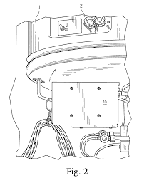 patent us7673466 auxiliary power device for refrigerated trucks