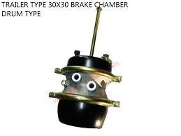 trailer type 30x30 brake chamber ajm auto continental corp sdn