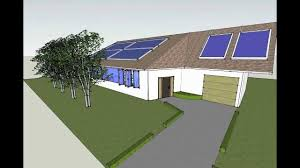 myp personal project energy efficient house youtube
