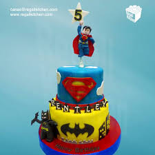 splendid lego batman v superman birthday cake between the pages