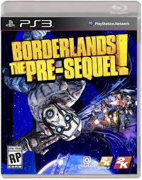 amazon com borderlands the pre sequel playstation 3 take 2