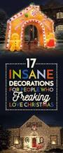 Tasteful Outdoor Christmas Decorations - best 25 inflatable christmas decorations ideas on pinterest