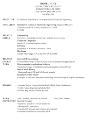 Examples Of Electrician Resumes by How To Write Electrician Resume U0026 Sample Resumedoc