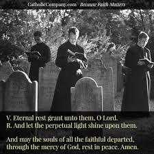 Why Do Catholics Light Candles 20 Ways To Pray For The Holy Souls In Purgatory