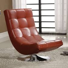 Leather Reading Chair Classic Chair Famous Hastac2011 Org