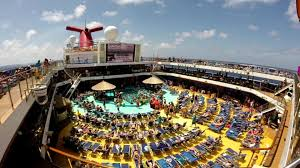 cruise voyage carnival magic galveston tx 6 29 14 7 6 14