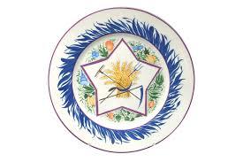 st petersburg factory revives 1920s u0027propaganda porcelain
