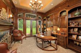 Custom Built Desks Home Office Half Circle Desk Home Office Transitional With Custom Home Office