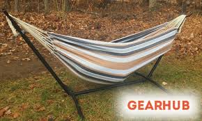 best backyard hammocks with stand set u2013 reviews and guide 2018