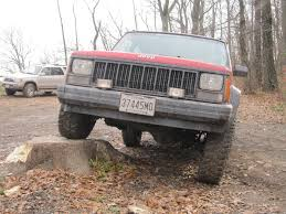 dukie564 1995 jeep cherokee specs photos modification info at