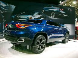 fiat toro fiat fcc4 fiat coupe concept 4 carro que deu origem a fiat