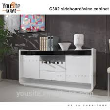 White Gloss Sideboards Malaysia Import Products White Gloss Sideboard C302 Buy Dining