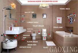 wesda bathroom accessory set wholesale toilet paper holder k18b