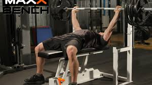 Starting Weight Bench Press Maxx Bench First Ever Gravity Release Bench Press By Dave