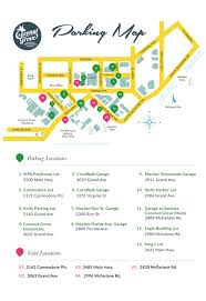 Mayfair Mall Map Coconut Grove Miami Parking