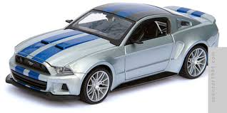 ford mustang 2014 need for speed maisto need for speed 2014 ford mustang diecast review