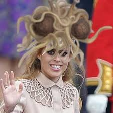 Princess Beatrice Hat Meme - princess beatrice s hat sells for over 130 000 a look back at the