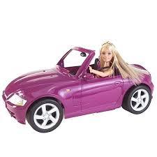 barbie cool convertible car mattel barbie vehicles