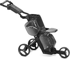 golf combo push cart with built in seat golf push carts pull