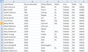 merging two columns in excel blitz