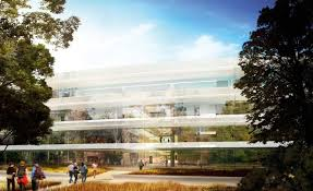 apple siege look inside apple s spaceship headquarters with 24 all