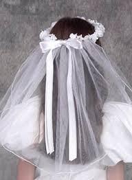 communion veils communion veil ethereal wreath style generations religious