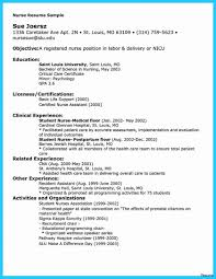 exle of registered resume licensed practical resume sle lvn home h