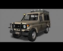 safari land cruiser model toyota land cruiser 70