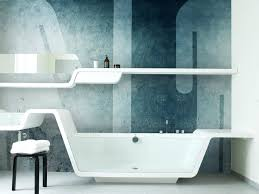 bathroom wallpaper ideas uk wall ideas blue bathroom wallpaper borders light blue bathroom