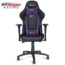 Race Chair Office Chair Race Seat Gt Omega Pro Racing Office Chair Black Next