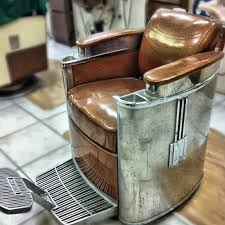 this chair is second to none like old cars this chair exhibits