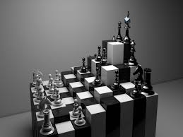 decorative chess sets in traditional vs unique as game and