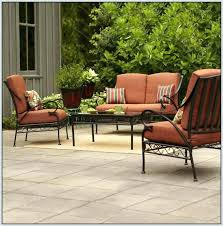 fresh walmart outdoor furniture sets for 6 piece sling folding patio