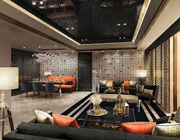 Trump Tower Interior The Luxury Collection By Lodha Altamount Premium Residences