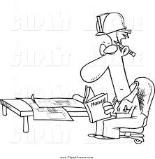 train hat coloring page engineeroring page cartoon clipart of black and white happy train