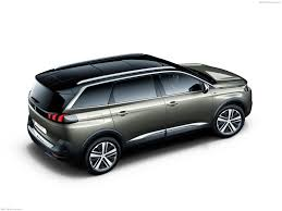 peugeot 5008 dimensions peugeot 5008 2017 picture 76 of 128