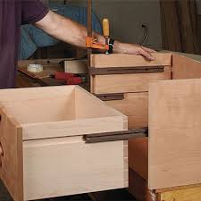 Woodworking Joints For Drawers by 3 Steps To Great Glue Ups Sliding Dovetail Joints Learn How To