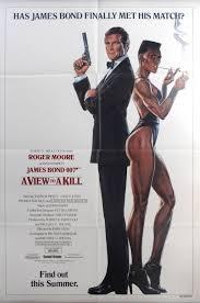 james bond film when is it out daniel goozee original vintage 007 james bond movie poster a