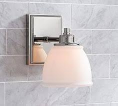 pottery barn bathroom lighting bathroom sconces lighting for bathrooms pottery barn clients