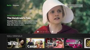 Seeking Episodes Hulu Hulu For Android Tv Android Apps On Play