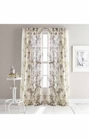 Pink And White Curtains Nordstrom