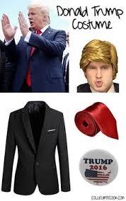Donald Trump Halloween Costume Dumb Dumber Twin Halloween Costume Good