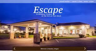 inn at face rock best western hotel in bandon oregon best
