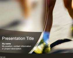 58 best sport powerpoint templates images on pinterest patterns