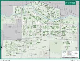 Michigan State Land Map by Michigan State University Msu Maplets