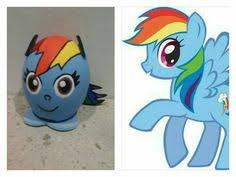 My Little Pony Easter Egg Decorating Kit by My Little Pony Eggs My Little Pony Pinterest Pony And Mlp