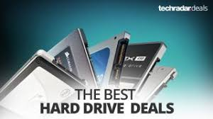 the best cheap hard drive and ssd deals in december 2017 techradar