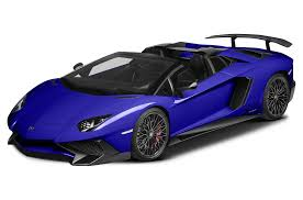 blue galaxy lamborghini 2016 lamborghini aventador lp750 4 superveloce 2dr all wheel drive