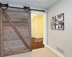 Barn Door Interior 51 Awesome Sliding Barn Door Ideas Home Remodeling Contractors
