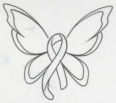 breast cancer butterflies search ideas for cancer thank